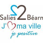 Logo Salies de Bearn