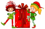 Lutins de Noel 2